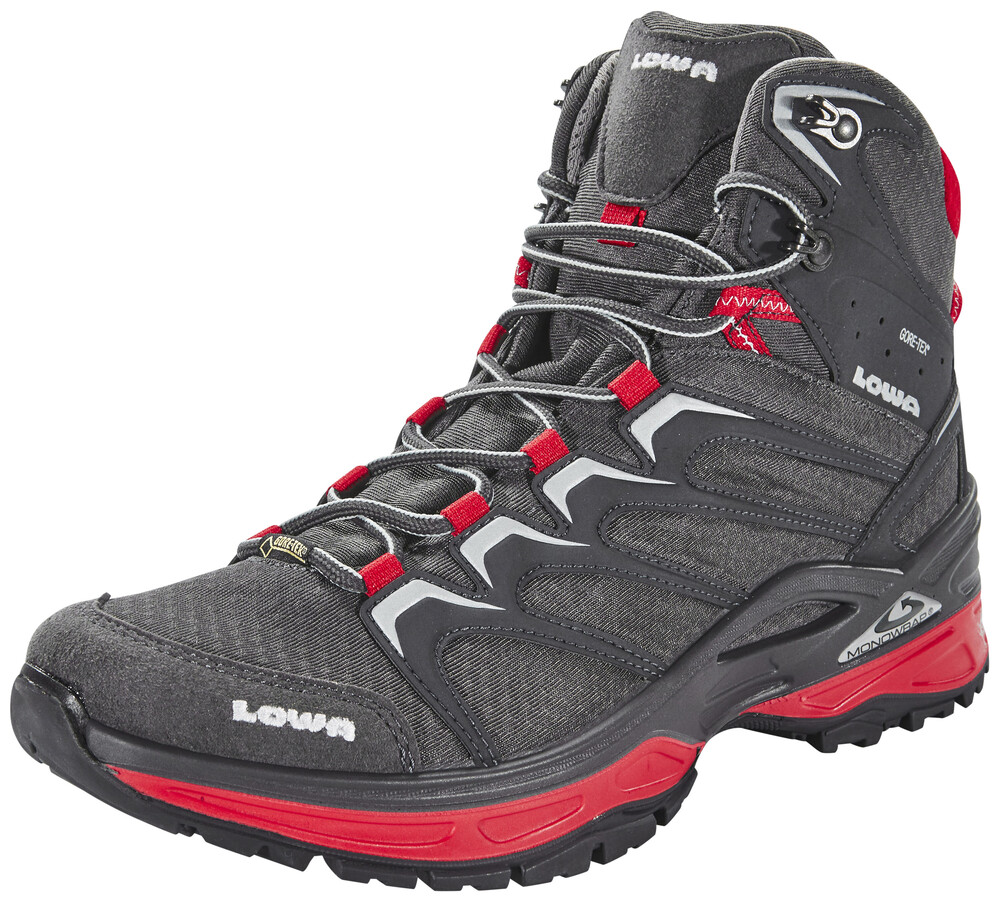 Lowa Innox GTX Mid Shoes Men graphitrot